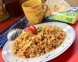 Nasi Goreng Mendadak langkah memasak 4 foto