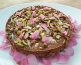 Shahi Gulkand Chenna Poda recipe step 11 photo
