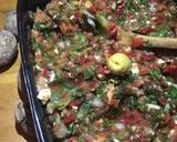 Acili Ezme (Spicy vegetable salad) recipe step 5 photo
