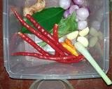 Sayur Krecek & Telur langkah memasak 2 foto