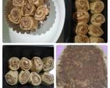 Keto Cinnamon Roll langkah memasak 5 foto