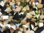 Foto del paso 5 de la receta Tarta de verduras vegana y económica♡