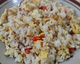Nasi Goreng Nenek Original   Versi Ajeng langkah memasak 5 foto