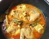 (Sayap) Ayam Betutu #SelasaBisa #ketopad langkah memasak 2 foto