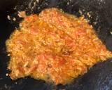 Pepes Nasi Ayam Tahu / Nasi Bakar langkah memasak 2 foto