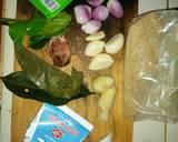 Bobor Selada Air Yummi langkah memasak 2 foto