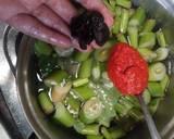 Bubua Lado (Bubur Nasi) langkah memasak 2 foto