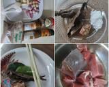 Nasi Gandul Ekonomis langkah memasak 1 foto