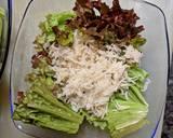 Garlic Pork Salad/Rice Bowl recipe step 17 photo