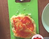 Sandwich telur mudah enak #homemadebylita langkah memasak 7 foto