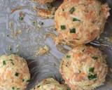 Uzbekistan Potato Salad Ball recipe step 5 photo