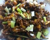 Oseng Haliling/Tutut/Keong Sawah langkah memasak 3 foto