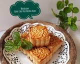 399. Tiong Chiu Phia Kacang Hijau langkah memasak 12 foto