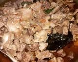 Oseng Mercon Sapi Endesss langkah memasak 3 foto