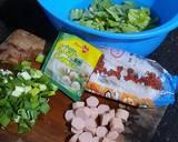 275. Sosis Kuah Bakso Ala Dapoer Budhe langkah memasak 1 foto