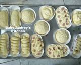Roti Manis langkah memasak 8 foto