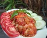 Sarden Ikan Tongkol Udang langkah memasak 6 foto