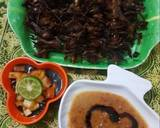 Sate jamur tiram ala fe' #bandung_recookindahtriwiartuti langkah memasak 5 foto