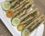 Sardine sandwich recipe step 1 photo