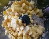 Nugget jamur tiram dan sayuran langkah memasak 2 foto