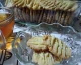 Coconut cookies #prRamadan_kukirainikukis langkah memasak 6 foto