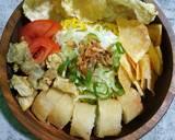 Soto Mie Bogor langkah memasak 4 foto