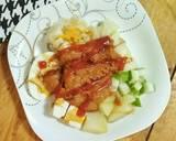 Siomay Ayam langkah memasak 14 foto