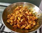 Ayam Woku Balanga langkah memasak 3 foto