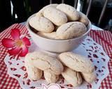 426. Kue Bagea/Bagiak Jahe #SelasaBisa langkah memasak 18 foto