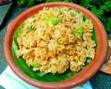 Orak-arik Tempe Tuna Manado langkah memasak 5 foto