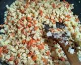 Risoles Rogut (Sayur & Ayam) langkah memasak 2 foto