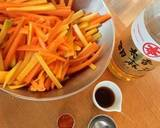 Spicy Asian Carrot Salad recipe step 3 photo