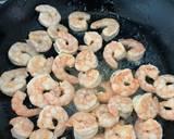 Honey shrimp #selasabisa langkah memasak 3 foto