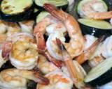 Soy Sauce Shrimp Scampi recipe step 5 photo