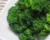 Broccoli Christmas Tree and Wreath recipe step 2 photo