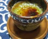 Matcha Green Tea Creme Brulee recipe step 10 photo