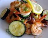 Soy Sauce Shrimp Scampi recipe step 6 photo