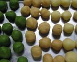 HANAMI DANGO Cookies recipe step 4 photo