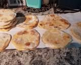 Yogurt Crust Pizzas recipe step 6 photo