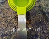 Cake Tape Keju Mini langkah memasak 6 foto