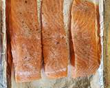 Salmon Quick and Easy