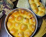 Roti Sobek Tanpa Ulen langkah memasak 6 foto