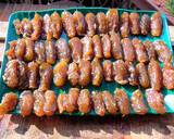 Manisan dan Sirup Belimbing Wuluh paduan berbagai resep langkah memasak 7 foto