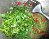 Vegetables with Coconut Milk Gravy (BUKANJO) recipe step 2 photo