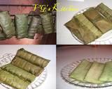 Pupuan Rice Cakes (ENTIL PUPUAN) recipe step 1 photo