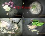 Vegetables with thin coconut milk gravy (SAYUR BOBOR) recipe step 1 photo