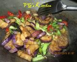 Stir-fried Mixed Vegetables (TUMIS OSENG SAYURAN) recipe step 2 photo
