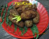 Cassava Fine Fried (POLUS) recipe step 4 photo