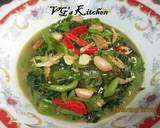 Vegetables with Coconut Milk Gravy (BUKANJO) recipe step 5 photo