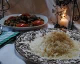Azerbaijani Ghormeh sabzi or herb stew recipe step 14 photo